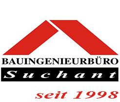 Bauingenieurbüro Suchant Logo